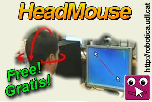 HeadMouse